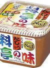料亭の味 289円(税抜)