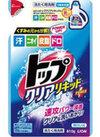 トップクリアリキット詰替 148円(税抜)