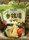 韓国伝統の味参鶏湯 999円