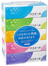 ティッシュペーパーエリエール 268円(税抜)