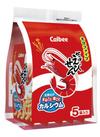 かっぱえびせんえびファイブ 138円(税抜)