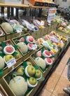 旬菜果実セット 3,980円(税抜)