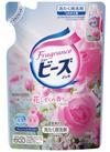 フレグランスニュービーズジェル 詰替 137円(税抜)
