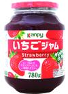 瓶ジャム  各種 298円(税抜)