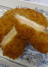 北海道産鮭のチーズフライ 150円(税込)