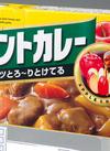 バーモントカレー 中辛 178円(税抜)