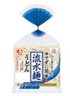 流水麺 うどん 159円(税抜)