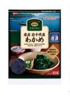COOPわかめ 380円(税抜)