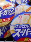 エッセルスーパーカップ超バニラ 78円(税抜)