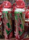 アースジェット 276円(税抜)