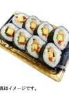 海鮮サラダ太巻 528円(税抜)