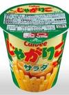 じゃがりこ(サラダ、60g) 89円(税抜)