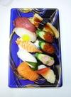 にぎり寿司 680円(税抜)