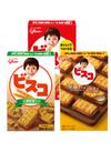 ビスコ 各種 77円(税抜)