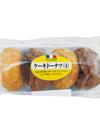 ケーキドーナツ 95円(税抜)