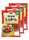CO-OP テリヤキミートボール 218円(税抜)