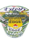 EDGE×わかめラーメン ごま・しょうゆ 108円