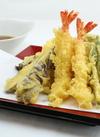 海老入り天ぷら盛合せ ※写真はイメージです。 399円(税抜)
