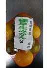 極早生みかん 298円(税抜)