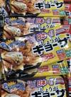 味の素しょうがギョーザ 208円