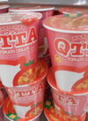 クッタトマトクリーム 118円(税抜)