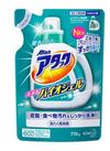 アタック 高浸透バイオジェル詰替 135円(税抜)