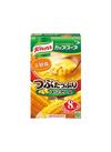 クノールカップスープ つぶたっぷりコーンクリーム 198円(税抜)