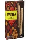 パキーラ 3ポイントプレゼント