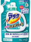 アタック高浸透バイオジェル 詰替 148円(税抜)