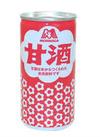 甘酒・甘酒しょうが入り 58円(税抜)