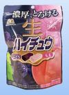 生ハイチュウ(ぶどう&もも) 178円(税抜)