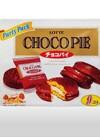 チョコパイパーティパック 238円(税抜)