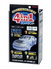 4in1コンパウンド 698円