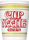 日清 カップヌードル各種 128円(税抜)