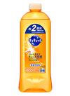 キュキュット オレンジつめかえB 138円(税抜)