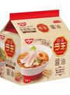 ラ王 醤油 238円(税抜)