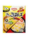 プチッとごはんズ 焼きかに風味 147円(税抜)