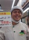 国産野菜たっぷり餃子 388円(税抜)