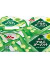 アロエヨーグルト 128円(税込)