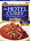 ザ・ホテルカレーレトルト 158円