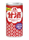 甘酒 63円(税抜)