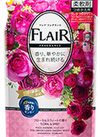 フレアFフローラル&スウィート 詰替 178円(税抜)