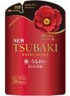 ツバキエクストラモイストシャンプー 詰替 357円(税抜)