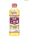 こめ油 298円(税抜)