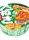 緑のたぬき天そば 85円(税抜)