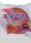 高級つぶあん 78円(税抜)
