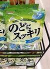 春日井のどにスッキリのどあめ 118円(税抜)