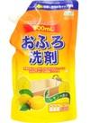 おふろ用洗剤 詰替え 147円(税抜)