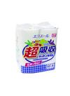 エリエール 超吸収キッチンタオル 50カット 137円(税抜)