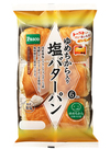 塩バターパン 128円(税抜)